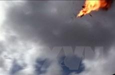 Tư lệnh tình báo quân đội Yemen thiệt mạng do máy bay không người lái