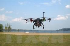 Mỹ có thể sử dụng thiết bị bay không người lái cho mục đích thương mại