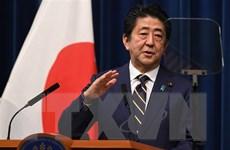 Khi Thủ tướng Shinzo Abe cũng muốn 'Nhật Bản trước tiên'?
