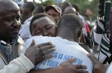Interpol hỗ trợ điều tra vụ tấn công khách sạn đẫm máu ở Kenya