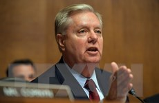 Nghị sỹ cấp cao đảng Cộng hòa kêu gọi Mỹ chậm rút quân khỏi Syria