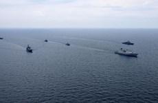 Nghị sỹ Nga: Tàu chiến Mỹ nên tránh xa bờ biển của chúng tôi