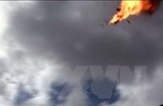 Iran bị cáo buộc cung cấp thiết bị bay không người lái cho Houthi