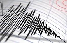 Động đất trên đảo Sumbawa của Indonesia, chưa có cảnh báo sóng thần