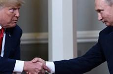 Vai trò của phiên dịch viên trong các cuộc hội đàm kín của ông Trump?