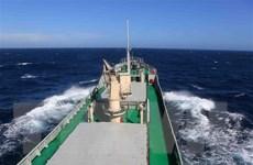 Mùa Xuân nơi đầu sóng: Vượt sóng dữ đến đảo Đá Lát