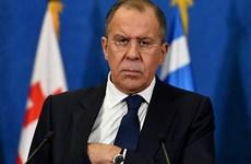 Nga khẳng định chính sách của Mỹ đối với Venezuela mang tính phá hoại
