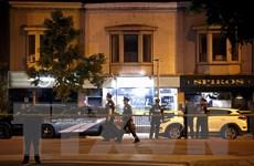 Cảnh sát Canada thu giữ lượng lớn chất nổ, phá âm mưu đánh bom