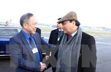Thủ tướng mang những thông điệp mạnh mẽ của Việt Nam đến Hội nghị WEF