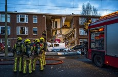 Hà Lan: Nổ lớn tại thủ đô La Hay, ít nhất 9 người bị thương