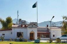 Afghanistan: Một phụ nữ âm mưu tấn công lãnh sự quán Pakistan
