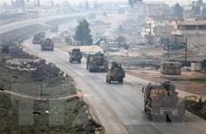 Thỏa thuận Nga-Thổ Nhĩ Kỳ về Idlib vẫn chưa được thực thi đầy đủ