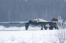 Nga phát triển máy bay không người lái tàng hình Okhaotnik-B