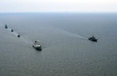 Mức độ quan tâm của NATO đến Biển Đen và khu vực Balkan