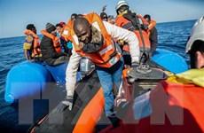 Hà Lan từ chối tiếp nhận gần 50 người di cư trên tàu cứu hộ