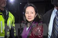 Trung Quốc quan ngại về việc Mỹ buộc tội Huawei và bà Mạnh Vãn Chu