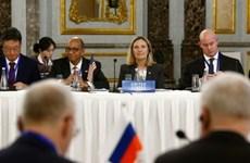 HĐBA thảo luận về giải trừ và chống phổ biến vũ khí hạt nhân