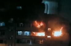 Rò rỉ khí ga khiến nhiều người thương vong tại tỉnh Cát Lâm