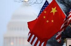Mỹ cáo buộc Trung Quốc che giấu các chương trình trợ cấp