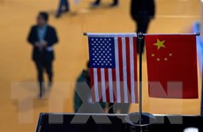 Mỹ, Trung Quốc tiến hành vòng đàm phán thương mại mới