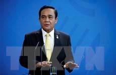 Thủ tướng Thái Lan tuyên bố sẽ không từ chức trước cuộc tổng tuyển cử