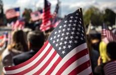 Mỹ bị loại ra khỏi danh sách 20 nước ít tham nhũng nhất trên thế giới