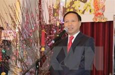 Cộng đồng người Việt tại Liên bang Nga đón Tết cổ truyền dân tộc