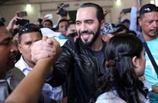 Bầu cử Tổng thống El Salvador: Ông Nayib Bukele đắc cử tổng thống