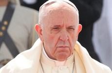 Giáo hoàng Francis thừa nhận các linh mục lạm dụng tình dục nữ tu sỹ