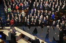 Phản ứng của nội các và đảng Dân chủ Mỹ về Thông điệp Liên bang
