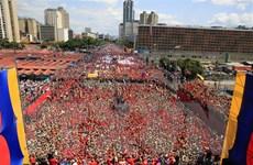 Tổng thống Peru phản đối can thiệp quân sự tại Venezuela