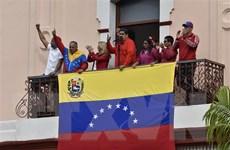 Tổng thống Venezuela kiên quyết ngăn chặn sự xâm nhập của nước ngoài