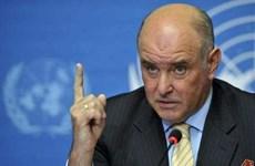 Moskva chỉ trích lệnh cấm quan sát viên Nga của Ukraine