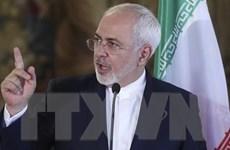 Iran khẳng định ủng hộ người Palestine chống lại Israel