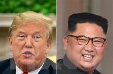 Trung Quốc, Nga hy vọng cuộc gặp thượng đỉnh Mỹ-Triều thành công