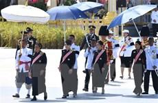 Chính đảng đề cử công chúa Thái tranh chức thủ tướng sẽ bị giải thể?