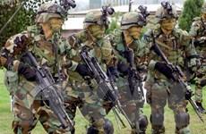 Bộ Quốc phòng Mỹ không có ý định rút binh sỹ đồn trú ở Hàn Quốc