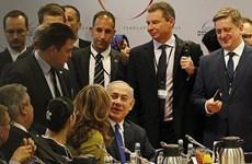 Thủ tướng Israel đăng đoạn băng các nhà lãnh đạo Arab chỉ trích Iran