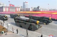 Các cường quốc cần làm gì để kiểm soát kho vũ khí hạt nhân?