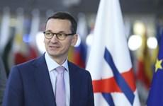 Thủ tướng Ba Lan hủy kế hoạch tham dự hội nghị Visegrad tại Israel