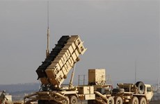 UAE ký kết nhiều hợp đồng quân sự tại triển lãm quốc phòng