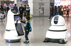 Hàn Quốc nằm trong số các nước dẫn đầu về công nghệ thông minh