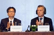 Doanh nghiệp Việt Nam và Argentina thúc đẩy cơ hội hợp tác