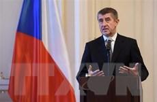 Tổng thống Donald Trump mời Thủ tướng Séc thăm Mỹ