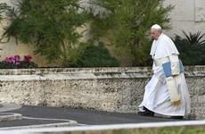Vatican đối thoại trực tiếp với 10 nạn nhân bị lạm dụng tình dục