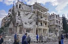 Ban lãnh đạo Syria đưa ra quyết định cuối cùng về Idlib
