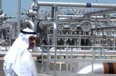 Giá dầu trên thị trường thế giới giảm từ mức đỉnh kể từ đầu năm 2019