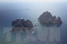 Nhật Bản đẩy mạnh yêu sách chủ quyền trong tranh chấp với Hàn Quốc