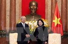 Hợp tác tư pháp làm sâu sắc thêm quan hệ hữu nghị Việt Nam-Thái Lan