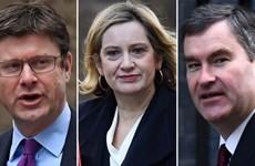 Ba bộ trưởng Anh sẽ ủng hộ hoãn Brexit nếu không đạt được thỏa thuận